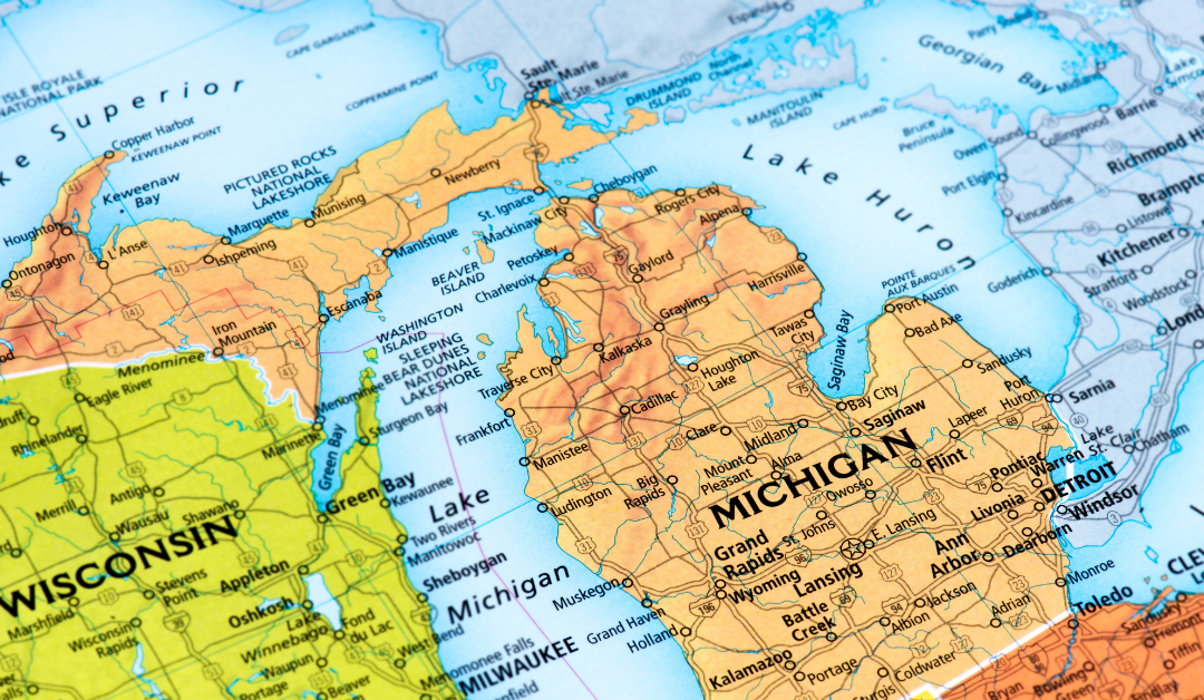 Now Hiring! Michigan Regional Outreach Manager